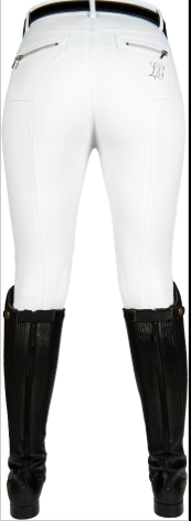 Paris Diamond Breeches