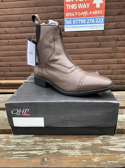 QHP Milaan Boots