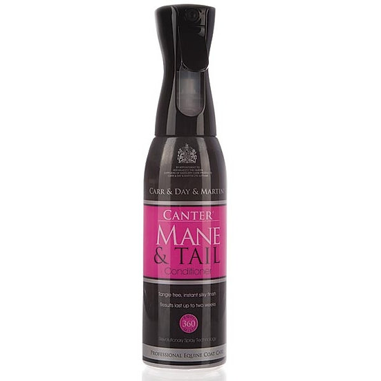Equimist Canter MANE & TAIL Conditioner
