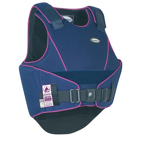 Champion FlexAir Adult Body Protectors