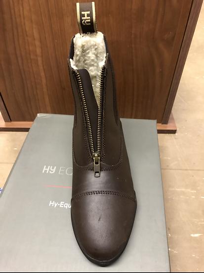 HyLAND Fleece Lined Wax Boots