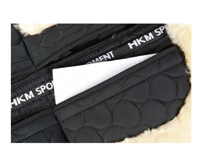 Hkm Corrective Riser pad