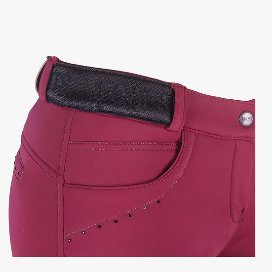 QHP Alexa softshell Breeches