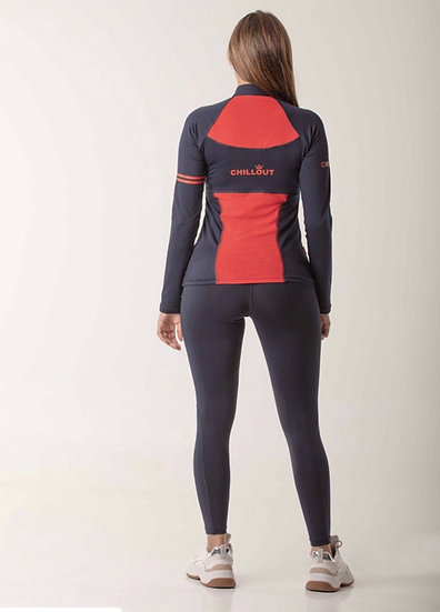 Chillout Base Layer