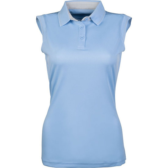 Sleeveless Polo shirt - Classico