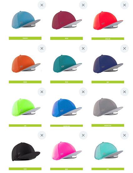 Woofwear Hat Cover block colour