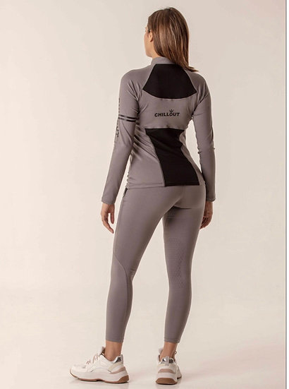 Chillout Base Layers