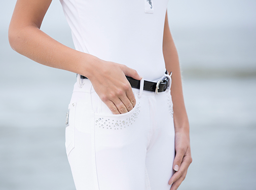 Seaside Crystal Breeches