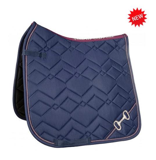 Morello Bit saddle cloth