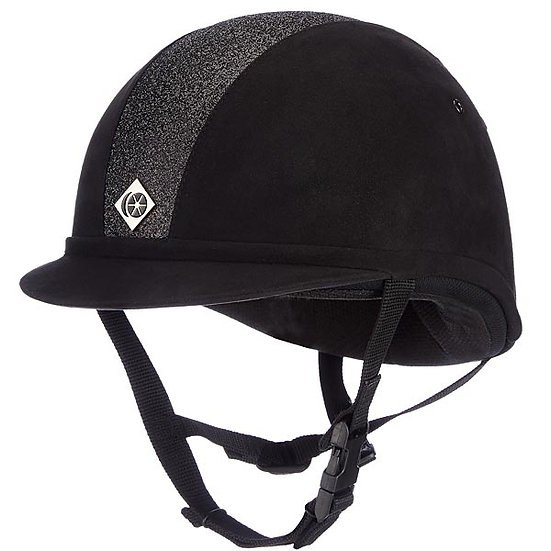 Charles Owen Sparkly YR8 Hat