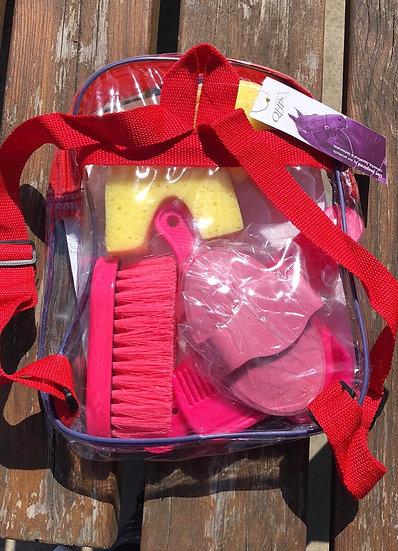 QHP Junior Grooming Kit