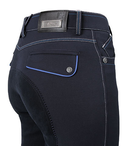 Riding Breeches Techno for ladies