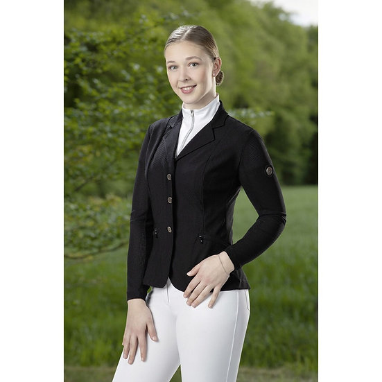 HKM Mesh Competition Jacket