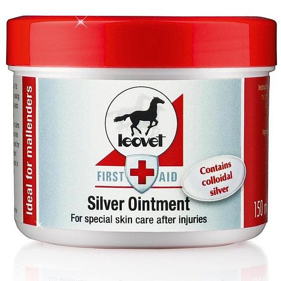 Leovet Silver Ointment (150ml)