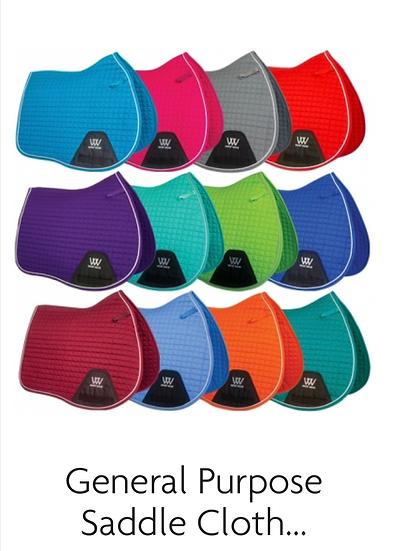 Woofwear Colour Fusion GP