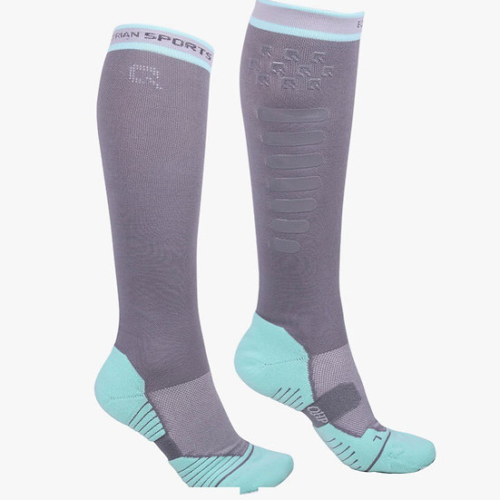 Super Grip Riding sock