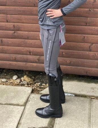 Meghan Pull-on Breeches -Child