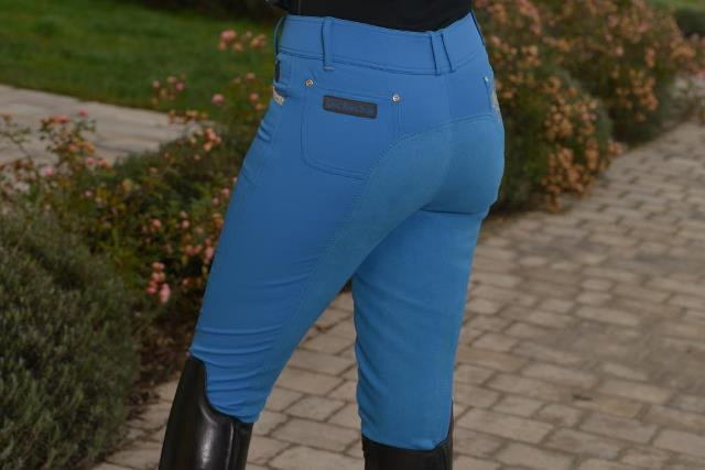 Esperado ISCHGL Ladies Breeches