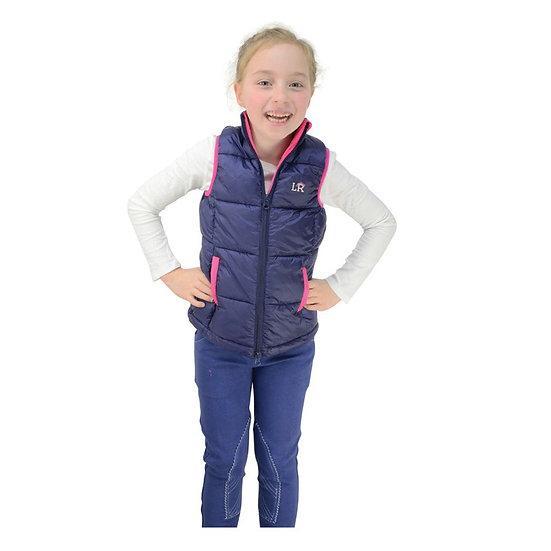 Little Rider Annabelle Gilet