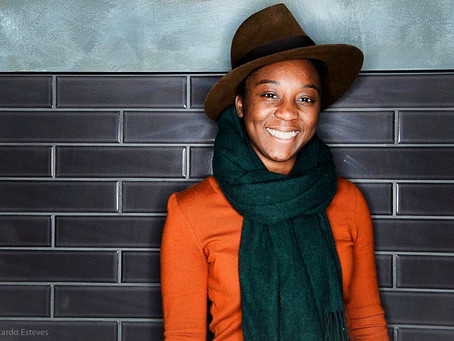 Meet The Reinventor: Claudie Bell, Chief Sustainability, Diversity & Inclusion at Let's Reinvent
