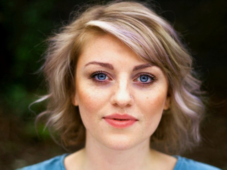 Meet The Reinventor: Maisie Barlow, Artistic Director