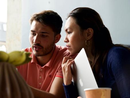 Upskilling: 1-to-1 Mentorship