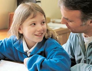 The Secret to Your Child's Success