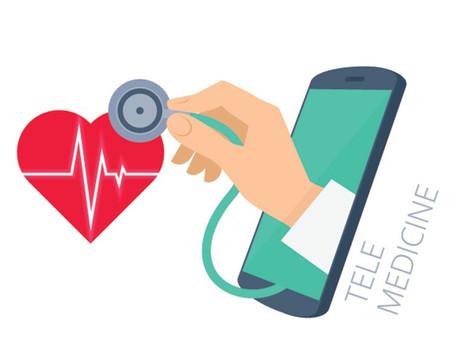 Renewing MMJ Certifications via TeleMedicine