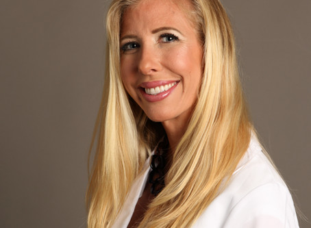 Dr. Jenn in the Palm Beach News talking about the new Flower Law and John Morgan