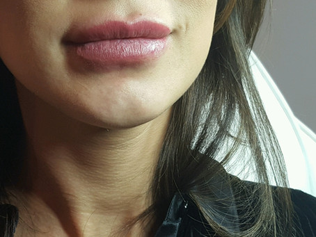 Lip Filler - Which product to use
