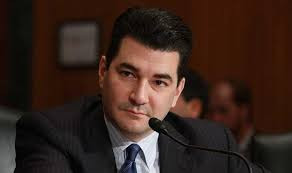 FDA's very own Dr. Scott Gottlieb on a mission to shame pharmaceutical companies blocking cheape