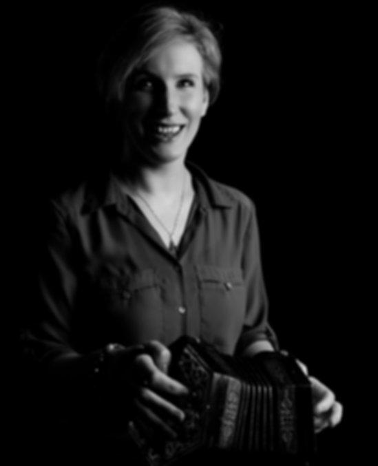 Susan Motherway with Concertina