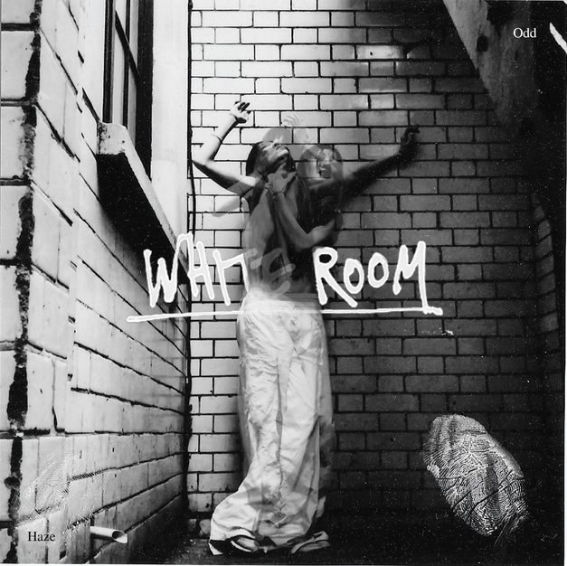 2nd EP 'White Room'