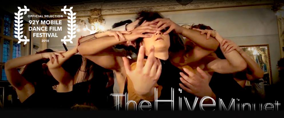 The Hive Minuet