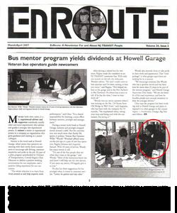 EnRoute Newsletter