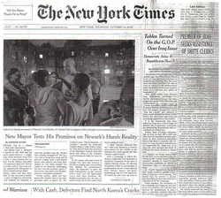 The New York Times piece