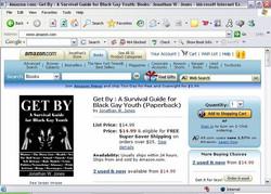Amazon becomes book distributor