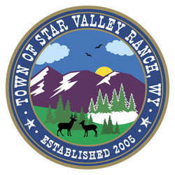 Star Valley Ranch Logo