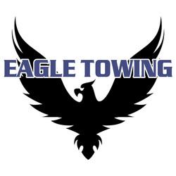 Eagle Towing Logo