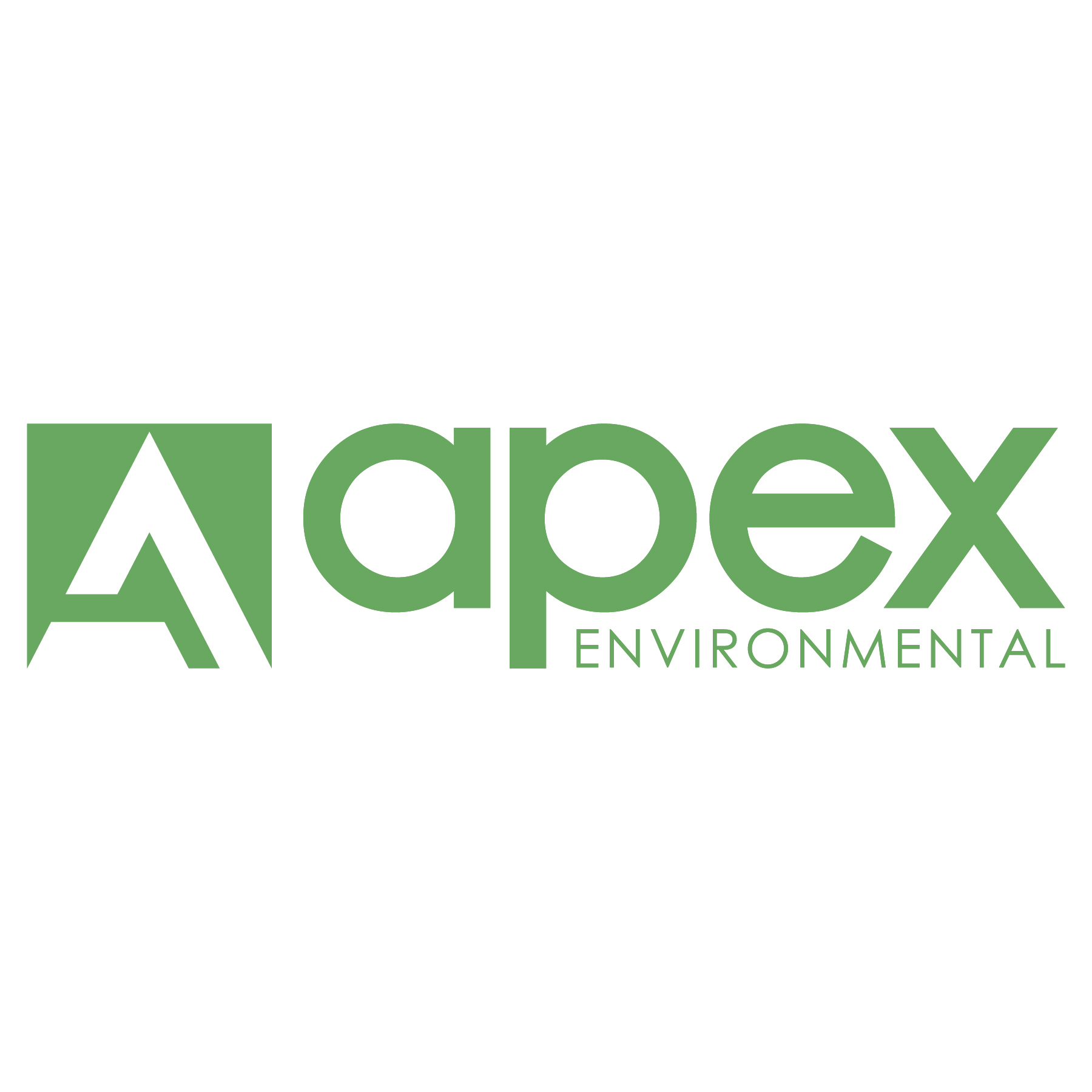 Apex Environmental Logo