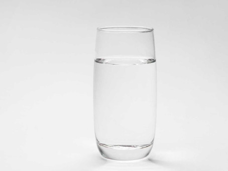 WATER! WATER! WATER!