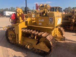 Rebuilt 561 pipelayer