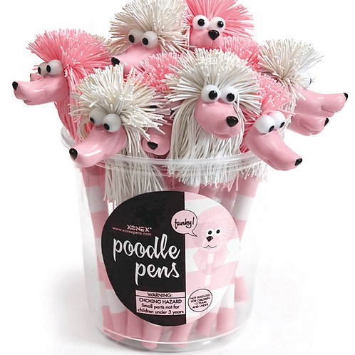 Poodle Pens