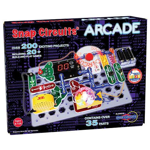 Snap Circuits - Arcade