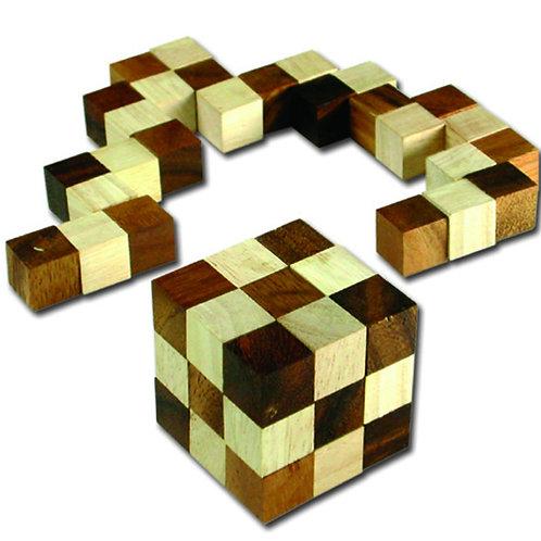 Snake Cube - Big