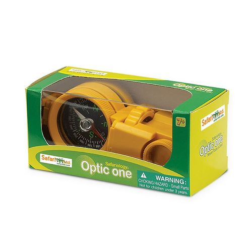Opaque Optic One - 7 in 1