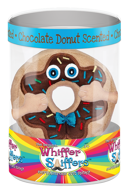 FREDDY FROSTED SUPER SNIFFER