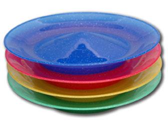Spinning Plate - Glitter