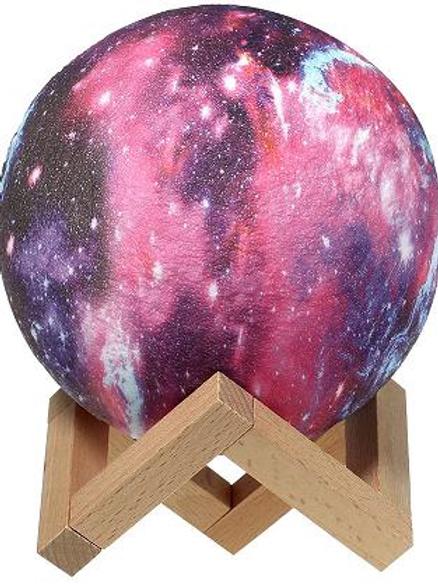 Galaxy Globe Light