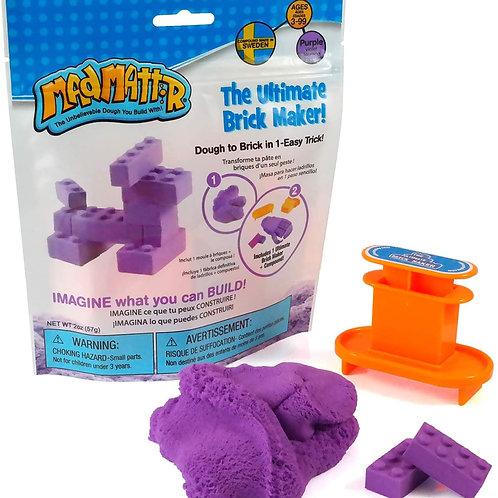 Mad Mattr Brick Maker